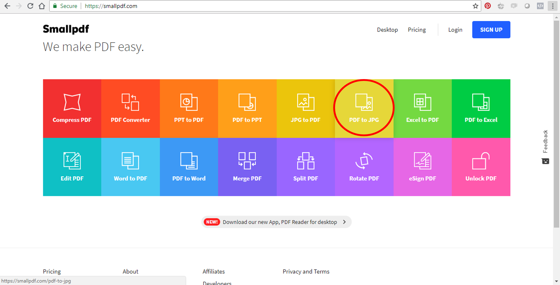 Blog rd2rd choose pdf to jpg from the available options browse and upload your pdf file select convert entire pages after converted download all pages as a zip fandeluxe Image collections