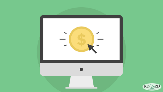 The 5 Most Profitable Digital Products Registered Dietitians Can Sell Online