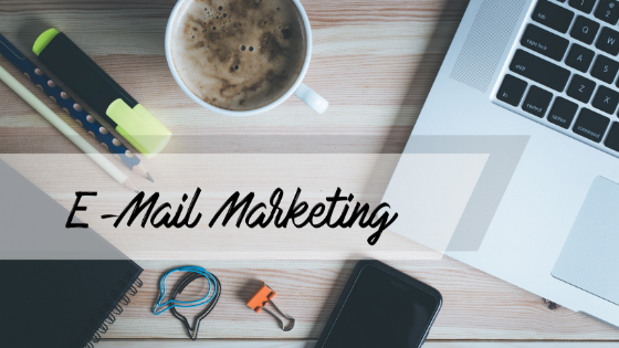 3 Steps to Mailchimp Mojo, Get Started with Email Marketing