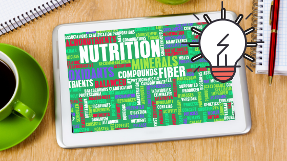 Engaging Nutrition Activities for Groups and Events