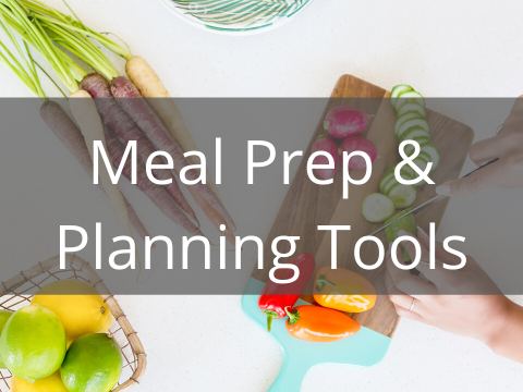 meal plan and prep collection thumbnail