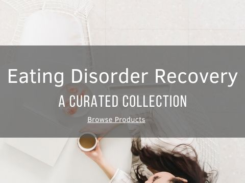 eating disorder collection cover image