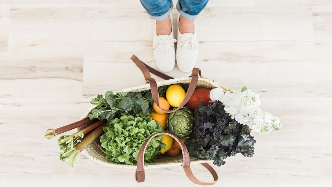 The importance of gut health and immunity: fruits and vegetables are high-fiber foods that improve immunity.