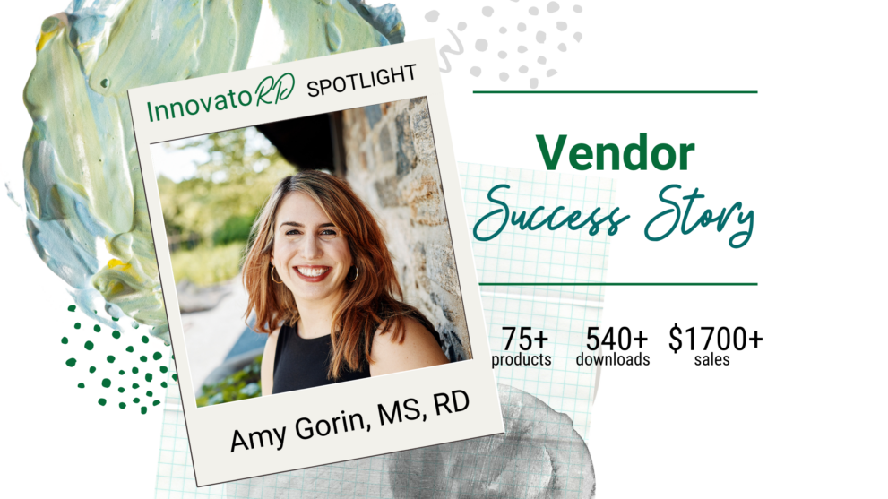 The InnovatoRD: Amy Gorin and the lucrative multi-niche store