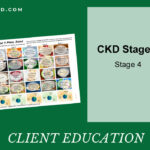 CKD Stage 4 Meal Ideas