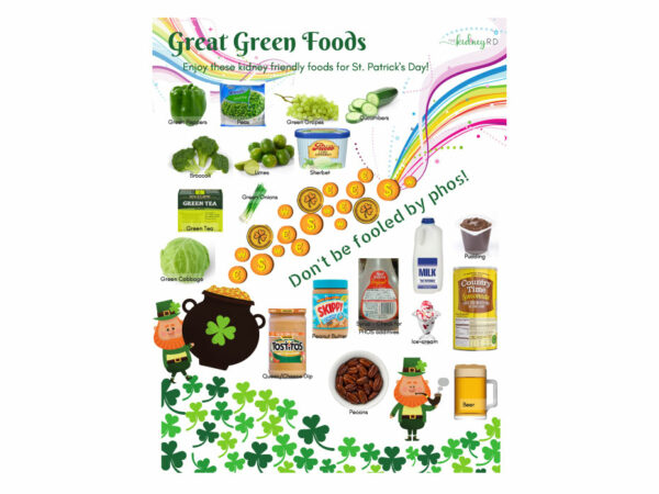 Great Green Foods