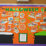 Safe or Scary Halloween Dialysis Bulletin Board